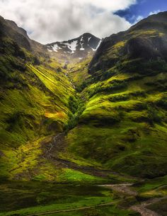 Glencoe, Scotland Thrive by Alexis Coram on Glencoe Scotland, England And Scotland, Scottish Highlands, Scotland Travel, British Isles, Nature Photos, Amazing Nature, Beautiful Landscapes, Places To See