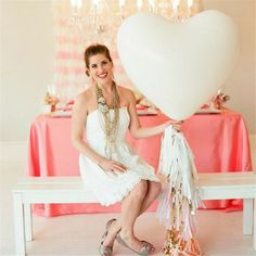 1pcs/lot 36inch Large Size Heart Love White Latex Balloons Inflatable Air Balls Wedding Birthday Party Decoration Helium Balloon