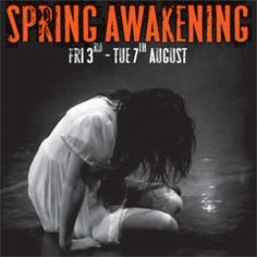 Spring Awakening (A New Musical)