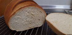 Kenyér és péksüti Archives - kalcirecept.hu Naan, Kenya, Bread, Food, Brot, Essen, Baking, Meals, Breads