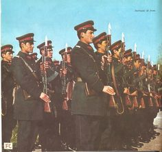 Soldiers of the Romanian Police (Miliția). Communism, Socialism, Romanian People, Warsaw Pact, Central And Eastern Europe, Modern Pictures, East Germany, Military Art, Soviet Union