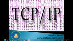 Protocolo IP - Endereçamento TCP-IP v4.0 - Aula Única - www.professorram...