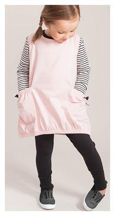 Mädchen-Tunika Gratis Schnittmuster ❤ free sewing pattern for girls ❤ PDF zum Ausdrucken ❤ Freebook ✂ Jetzt Nähtalente.de besuchen ✂  ❤ free sewing patterns for kids ❤