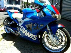 New York Giants Sweeet #NYG