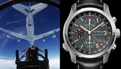 Military and Special Projects   Bremont Watch Company