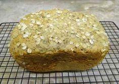 Gluten Free Bread Machine Recipe - Oat Bread   Gluten Free Recipe Box