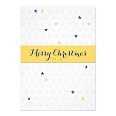 Very Merry Christmas Card. Decorated with stars, this Card might be send to either your family or customers. Christmas Poems For Cards, Christmas Ecards, Printable Christmas Cards, Merry Christmas Card, Christmas Star, Photo Cards, Stars, Products, Sterne