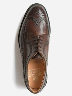 Crockett & Jones CHEVIOT