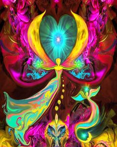 Seeds of Change is an angel healing energy art print in my reiki attuned line of chakra art and wall decor. This healing angel art print would be an uplifting and healing wall decoration in a meditation room, yoga studio, reiki healing room, spa, . Art Chakra, Chakra Painting, Chakra Healing, Creation Image, Art Fractal, Reiki Energy, Angel Art, Wall Prints, Fantasy Art