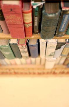 chamblins bookstore