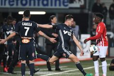 Foot - Ligue 1 - OM                                              Foot                                                           Ligue 1                                   ... http://www.lequipe.fr/Football/Actualites/Florian-thauvin-om-c-est-frustrant/795269#xtor=RSS-1 Check more at http://www.lequipe.fr/Football/Actualites/Florian-thauvin-om-c-est-frustrant/795269#xtor=RSS-1