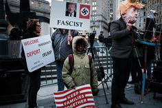 Activists are calling for people to stop working and buying things for a day to bring down Donald Trump. A national general strike across the US is being called for 17 February – the Friday before President's Day – as a way of protesting the new administration. Those behind the strike hope that they can cause enough disruption to bring about change in the political system.