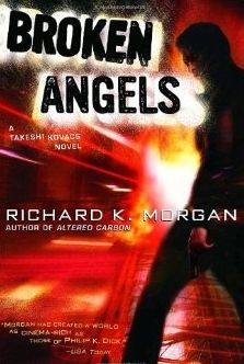 The sequel to Altered Carbon. Awesome book.