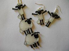 Blog de orlane :Tableaux décoratifs et creations fimo, saute-moutons