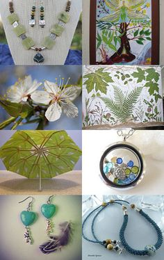 Motivating Spring Temptations by Cassie on Etsy--Pinned with TreasuryPin.com
