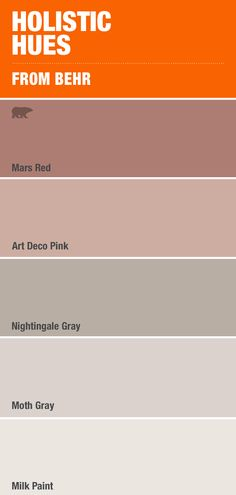 Reds Pinks Paint Colors The Home Depot