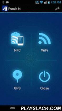 Time-punch  Android App - playslack.com ,  그룹웨어 서비스 중 하나인 출/퇴근 체크 용 앱입니다.(서비스 신청: http://hanbiro.com)그룹웨어의 근태관리와 연동되어 출퇴근 체크를 하는 모바일앱입니다.근태관리자는 출퇴근 체크가능한 방법을 선택하고 각 방법 별로 설정후 사용가능합니다.그룹웨어 사용유저는 근태관리자가 설정한 WiFi/NFC/GPS를 통한 출퇴근 체크가 가능합니다. [근태관리자]NFC태그를 입구에 붙여놓고 설정에서 등록WiFi는 회사의 무선WiFi의 네트웨크이름을 등록GPS로 회사의 위치와 체크가능 영역을 등록 [그룹웨어 사용자]NFC가 내장된 디바이스에서 출근태그와 퇴근태그를 대어 체크등록된 무선 WiFi 영역내에 있을 경우 출퇴근 체크등록된 GPS영역내에 들어올 경우 출퇴근 체크(보다 자세한 사항은 1544-4755 으로 문의주시기 바랍니다.)Tag: 그룹웨어 / groupware / hanbiro…