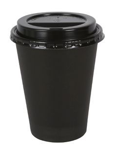 takeaway coffee cups black contemporary - Google Search