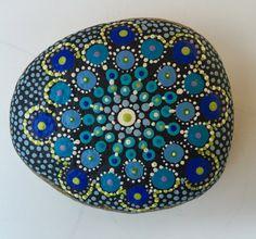 ZenStones by Alderson Art 5 stone by ZenStonesAldersonArt