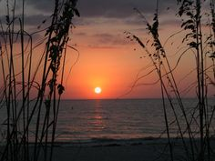 Sunset photos | Florida Beach Sunsets