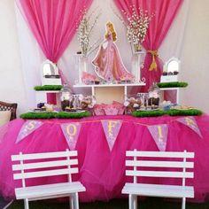 25 mejores im genes de princesa aurora para cumplea os en - Fiestas de cumpleanos de princesas ...