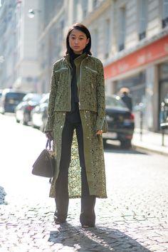 Margaret Zhang   - HarpersBAZAAR.com