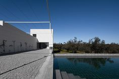 Architects: matos gameiro arquitectos Location: Estremoz, Portugal Year: 2011 Photography: Fernando Guerra | FG+SG, Courtesy of matos gameiro ar