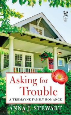 Today it is my pleasure to Welcome romance author Anna J Stewart to HJ! Hi Anna and welcome to HJ! We're so excited to chat with you about your new release, Asking For Trouble!   Thank you so ...
