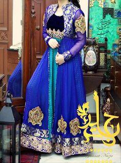 Jannat-Nazir-Latest-Party-Wear-Dresses-Collection-2014-11
