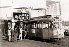Hilledijk Rotterdam (jaartal: 1970 tot 1980) - Foto's SERC