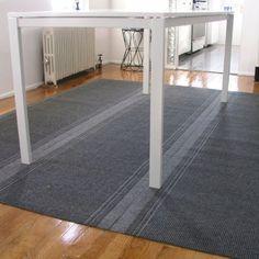 Diy Bind A Carpet Remnant To Make A Custom Shaped Area