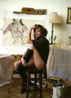 —Milla Jovovich