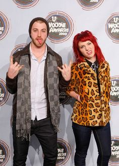 Hayley & Jeremy