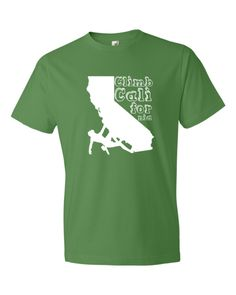 Climb California