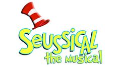 """""""Seussical the Musical"""" @ Musical Theatre Village (Irvine, CA)"""