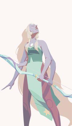 Steven Universe: Opal