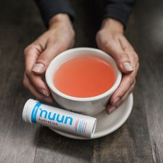 Introducing Nuun vitamins! Hydrate and drink your vitamins -- sounds great to me! @nuun Running | half marathon training | fitness tips | Hydration | Fuel