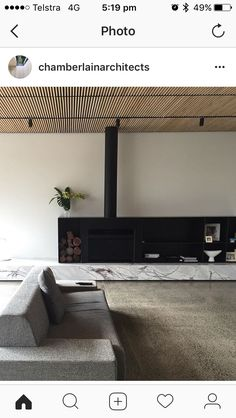 Regram from of completed in 2016 Home Fireplace, Modern Fireplace, Fireplace Design, Fireplaces, Dream Home Design, House Design, Fireplace Feature Wall, Brighton Houses, Snug Room