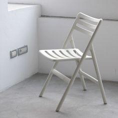 Jasper Morrison | Folding Air Chair