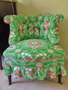 sis boom chair