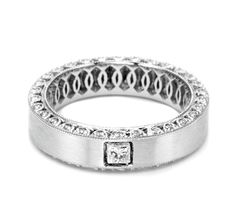 Men S Wedding Bands From Tacori Are Beautifully Handcrafted In California Our For Both Modern Sophisticated Perfect