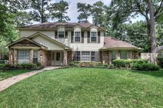 OPEN HOUSE THIS SATURDAY, MAY 14, 2016 - 11AM - 1PM - 5226 LA CREEK, SPRING, TX.  5BR/3BA Home Situated on a Corner Lot in The Well Established Neighborhood of Terra Nova! Gorgeous Inside! Come Take a Look! Offered at $285,000  #kennedyteam  SpringTX.smarthomeprice.com