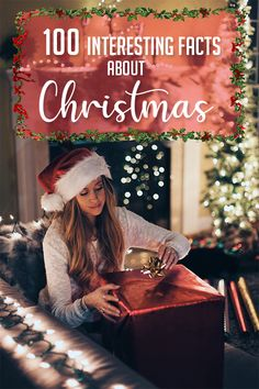 Ready to find inexpensive gift ideas for everyone on your list! These inexpensive gift ideas are sure to please and they will not break the bank. Christmas Trivia, Christmas Is Coming, Christmas Traditions, Christmas Facts, Creative Christmas Gifts, Perfect Christmas Gifts, Holiday Gifts, Cozy Christmas, Creative Gifts