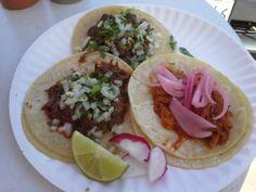 Norma's Tacos | 1265 E Green, Pasadena | features cochinita pibil!  (moving to 950 E Colorado)