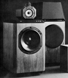 B&W 801 1979