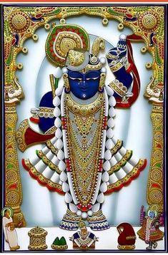 Lord Krishna Images, Radha Krishna Pictures, Krishna Radha, Krishna Drawing, Krishna Painting, Kerala Mural Painting, Tanjore Painting, Pichwai Paintings, Lord Krishna Hd Wallpaper