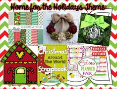 Just Reed: Santa Loves Teachers Giveaway Day 2: Home for the Holidays