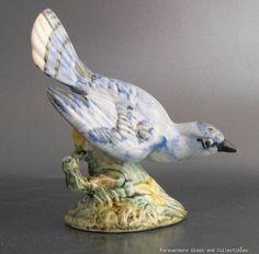 Stangl Pottery Elegant Bluebird 5276s 1940s 1950s | eBay