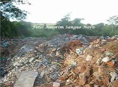 APP em Panorama pode virar lixão a céu aberto - Jornal Digital Panô City