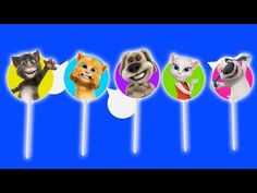 Talking Tom Lollipop Finger Family | Nursery Rhymes Lyrics - RoRo Fun Channel Youtube  #Masha   #bear   #Peppa   #Peppapig   #Cry   #GardenKids   #PJ  Masks  #Catboy   #Gekko   #Owlette   #Lollipops  #MashaAndTheBear  Make sure you SUBSCRIBE Now For More Videos Updates:  https://goo.gl/tqfFEb Have Fun with made  by RoRo Fun Chanel. More    HOT CLIP: Masha And The Bear with PJ Masks Catboy Gekko Owlette Cries When Given An Injection  https://www.youtube.com/watch?v=KVEK6Qtqo9M Masha And The…